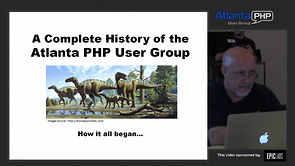 History of AtlantaPHP