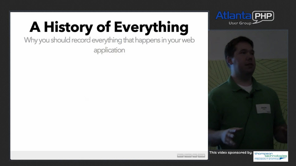 A History of Everything