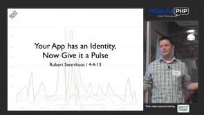 Your app has an identity. Now give it a pulse.