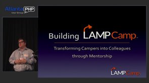 LampCamp - Minitalk