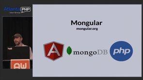 Introduction To Mongular CDS - Minitalk