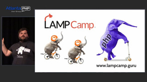 Being A LampCamper - Minitalk
