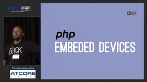 PHP For Embedded Devices