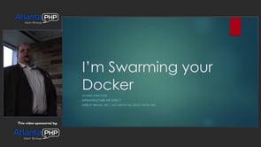 I'm Swarming Your Docker