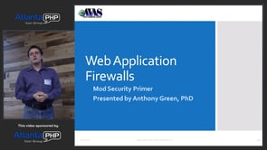Web Application Firewalls - Minitalk