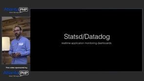 StatsD And Datadog - Minitalk
