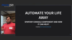 Automate Away With The Symfony Console Component
