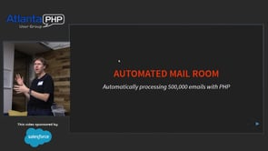 Automated Mail Room - Using PHP To Filter Email - Minitalk