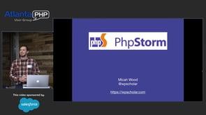 Best Practices With PhpStorm