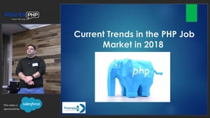 Current Trends In The PHP Job Market In 2018