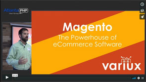 Magento - The Powerhouse Of eCommerce Software