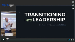 Strategies For Transitioning Into Leadership