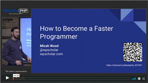 How To Become A Faster Programmer