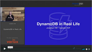 DynamoDB in Real Life