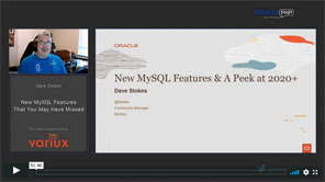 New MySQL Features That You May Have Missed