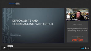 Deployments And Code Scanning With Github