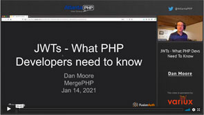 JWTs - What PHP Devs Need To Know